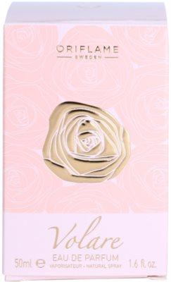Oriflame Volare Eau de Parfum für Damen 4