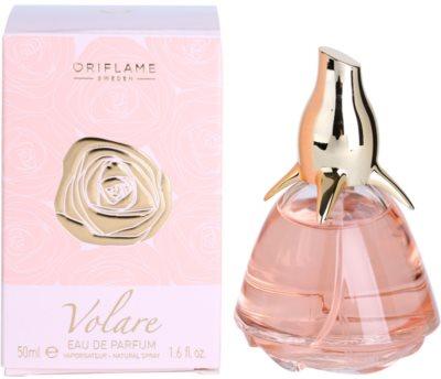 Oriflame Volare eau de parfum nőknek