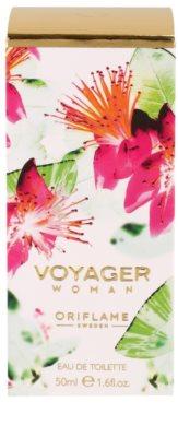 Oriflame Voyager Woman toaletní voda pro ženy 4