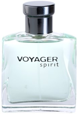 Oriflame Voyager Spirit eau de toilette para hombre 2