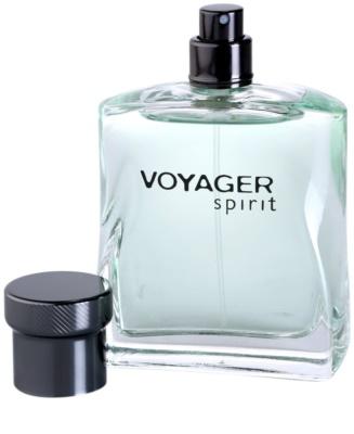 Oriflame Voyager Spirit Eau de Toilette para homens 3