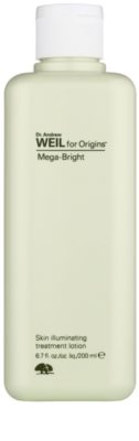 Origins Dr. Andrew Weil for Origins™ Mega-Bright aufhellendes Gesichtswasser
