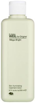 Origins Dr. Andrew Weil for Origins™ Mega-Bright loção facial iluminadora
