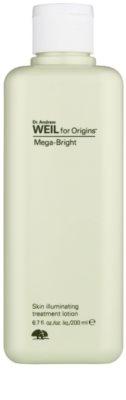 Origins Dr. Andrew Weil for Origins™ Mega-Bright lotiune pentru stralucire