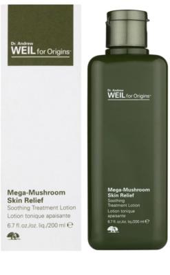 Origins Dr. Andrew Weil for Origins™ Mega-Mushroom beruhigendes Gesichtswasser 1