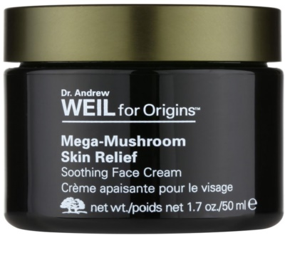 Origins Dr. Andrew Weil for Origins™ Mega-Mushroom hydratační krém pro zklidnění pleti
