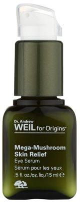 Origins Dr. Andrew Weil for Origins™ Mega-Mushroom ser pentru ochi impotriva cearcanelor si ochilor umflati