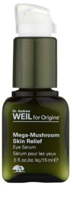Origins Dr. Andrew Weil for Origins™ Mega-Mushroom sérum de ojos antibolsas y antiojeras