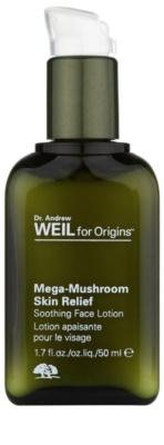 Origins Dr. Andrew Weil for Origins™ Mega-Mushroom cuidado calmante para rosto