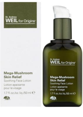 Origins Dr. Andrew Weil for Origins™ Mega-Mushroom mleczko pielęgnujące do twarzy 1