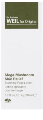 Origins Dr. Andrew Weil for Origins™ Mega-Mushroom mleczko pielęgnujące do twarzy 2
