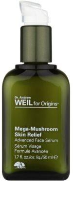 Origins Dr. Andrew Weil for Origins™ Mega-Mushroom Ser calmant