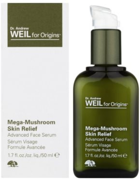 Origins Dr. Andrew Weil for Origins™ Mega-Mushroom intensives beruhigendes Serum 1