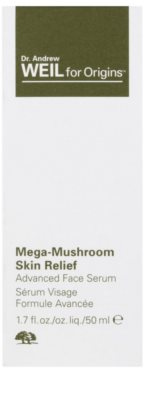 Origins Dr. Andrew Weil for Origins™ Mega-Mushroom intensives beruhigendes Serum 2