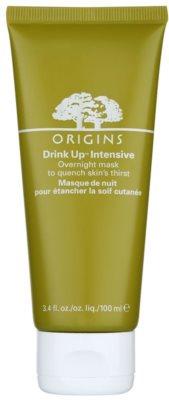 Origins Drink Up™ Intensive feuchtigkeitsspflegende Maske für die Nacht