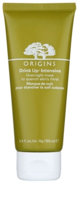 Origins Drink Up™ Intensive Masca de noapte hidratanta