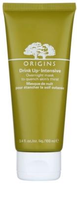 Origins Drink Up™ Intensive хидратираща нощна маска