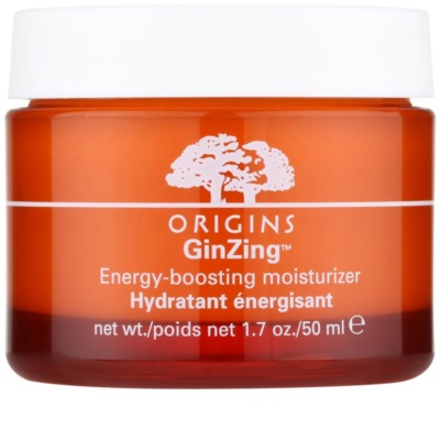 Origins GinZing™ crema energizanta cu efect de hidratare