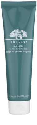 Origins Leg Lifts® spodbujajoča krema za utrujene noge