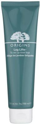 Origins Leg Lifts® крем енерджайзер для втомлених ніг