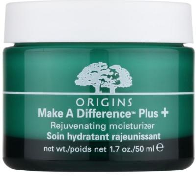 Origins Make A Difference™ crema hidratanta si revigoranta