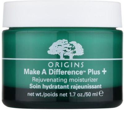 Origins Make A Difference™ освіжаючий зволожуючий крем