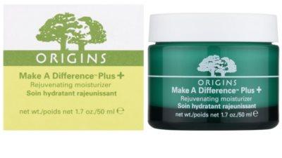 Origins Make A Difference™ erfrischende feuchtigkeitsspendende Creme 1