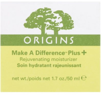 Origins Make A Difference™ erfrischende feuchtigkeitsspendende Creme 2