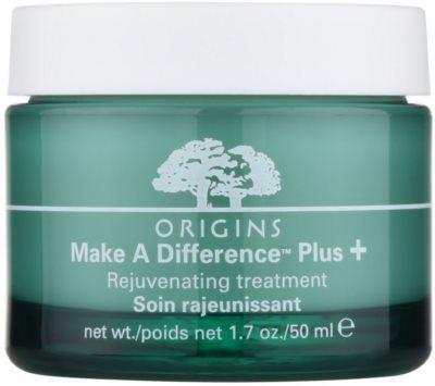 Origins Make A Difference™ лек хидратиращ крем-гел