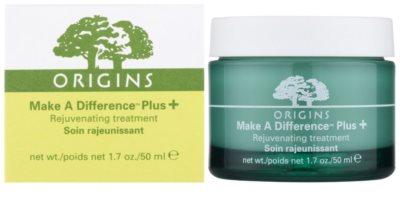 Origins Make A Difference™ lehký hydratační gelový krém 1