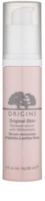 Origins Original Skin™ das erneuernde Serum zur Verjüngung der Gesichtshaut
