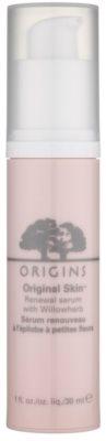 Origins Original Skin™ regeneráló szérum az élénk bőrért