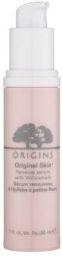 Origins Original Skin™ serum regenerująceserum regenerujące rozjaśniający 1