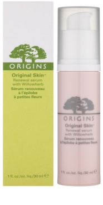 Origins Original Skin™ regeneráló szérum az élénk bőrért 2