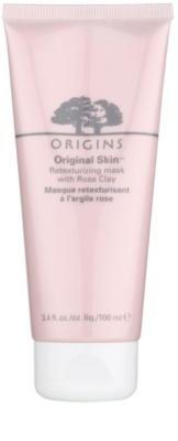 Origins Original Skin™ obnovující maska pro rozjasnění pleti