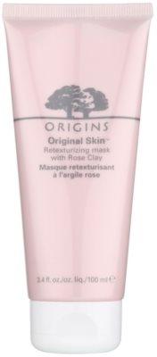 Origins Original Skin™ obnovujúca maska pre rozjasnenie pleti