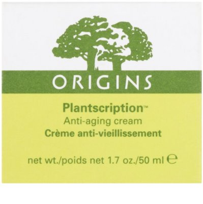 Origins Plantscription™ crema facial antiarrugas 2