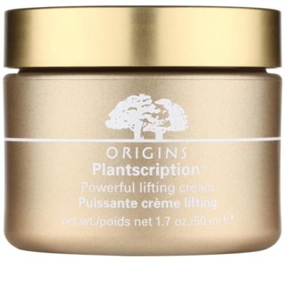 Origins Plantscription™ intenzív lifting krém
