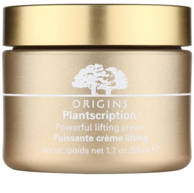 Origins Plantscription™ intenzivna lifting krema