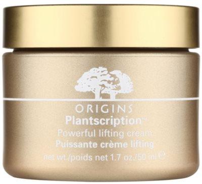 Origins Plantscription™ інтенсивний крем ліфтинг