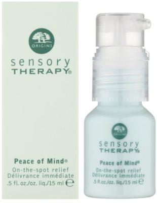 Origins Peace of Mind® entspannende Pflege gegen Stress 1