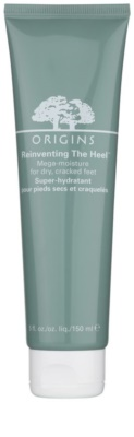 Origins Reinventing The Heel™ extra erős hidratáló krém lábakra
