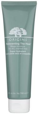 Origins Reinventing The Heel™ високоефективний зволожуючий крем для ніг