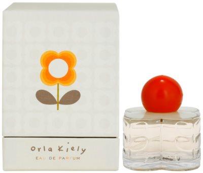 Orla Kiely Orla Kiely parfémovaná voda pro ženy