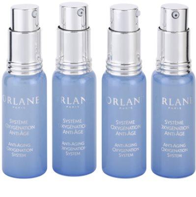 Orlane Anti - Aging Oxygenation System Sauerstoff-Sättigungskur gegen Hautalterung