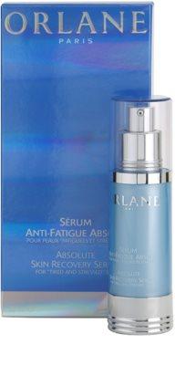 Orlane Absolute Skin Recovery Program Aktivserum für müde Haut 2