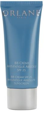 Orlane Absolute Skin Recovery Program crema BB cu efect de iluminare pentru ten obosit