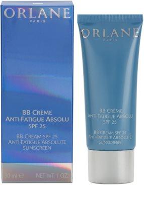 Orlane Absolute Skin Recovery Program aufhellende BB-Creme für müde Haut 1