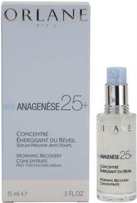 Orlane Anagenese 25+ Program pleťové sérum proti stárnutí pleti 1