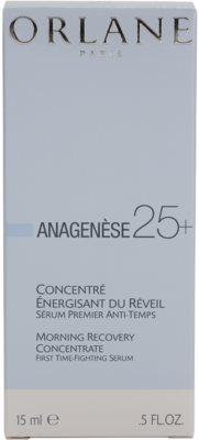 Orlane Anagenese 25+ Program pleťové sérum proti stárnutí pleti 3
